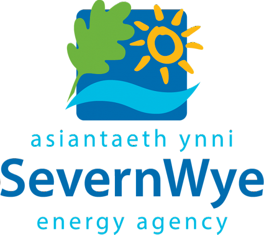 Welsh   English Logo